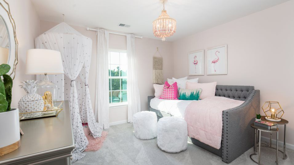 Bedroom featured in the EVANS By Lennar in Charleston, SC