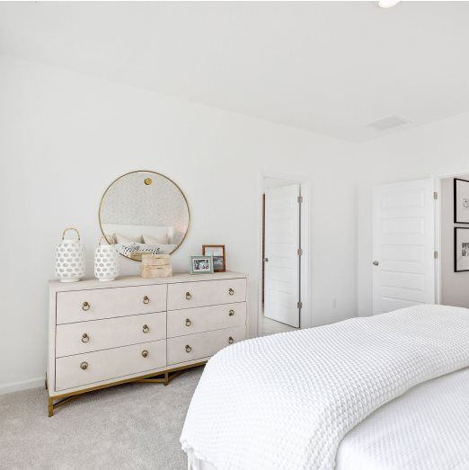 Bedroom featured in the ELLIOT By Lennar in Charleston, SC