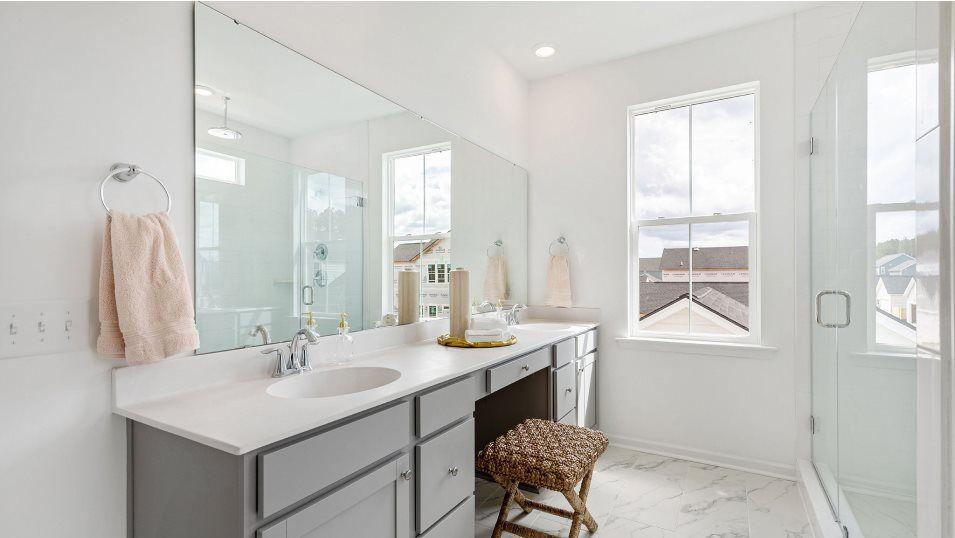 Bathroom featured in the ELLIOT By Lennar in Charleston, SC