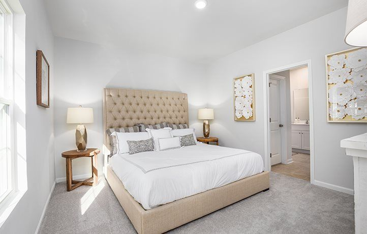 Bedroom featured in the ANNAPOLIS By Lennar in Myrtle Beach, SC