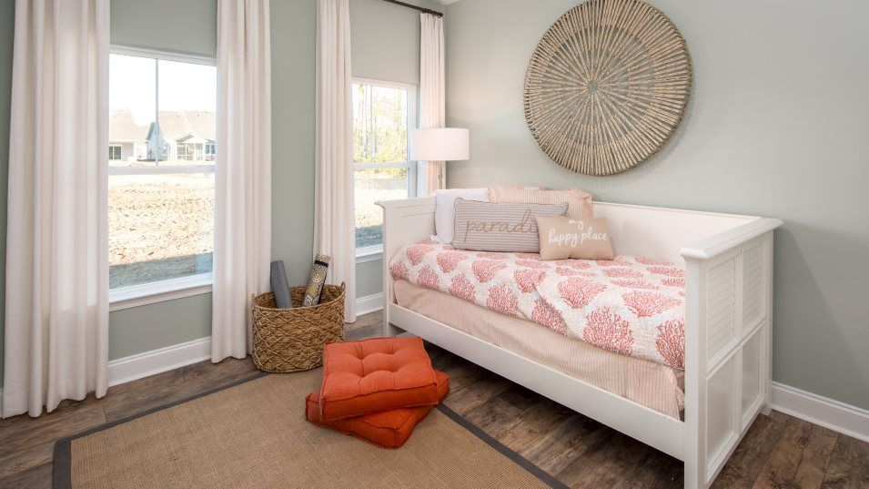 Bedroom featured in the MUIRWOOD By Lennar in Wilmington, NC