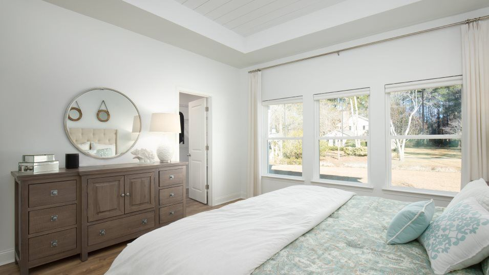Bedroom featured in the KENSINGTON By Lennar in Wilmington, NC