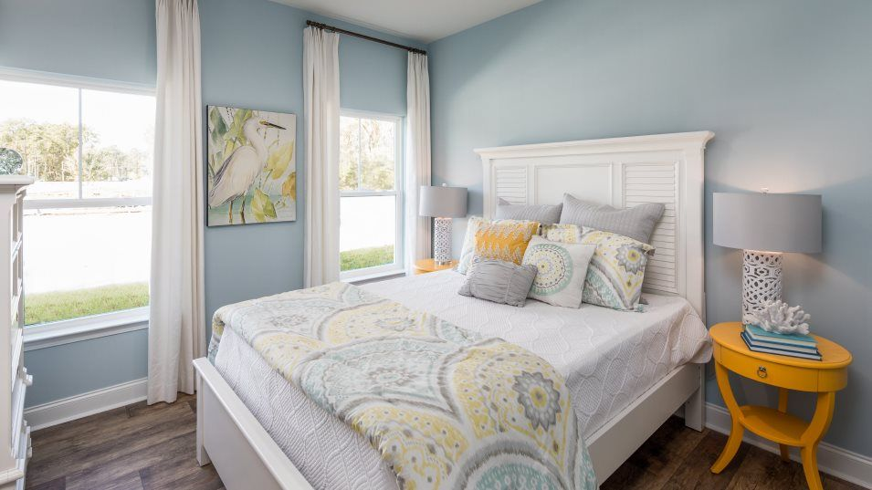 Bedroom featured in the LEXINGTON By Lennar in Wilmington, NC