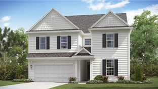HOME WITHIN A HOME - TAYLOR - Waterside at Lakes of Cane Bay - Arbor Collection: Summerville, South Carolina - Lennar