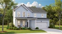Waterside at Lakes of Cane Bay - Arbor Collection by Lennar in Charleston South Carolina