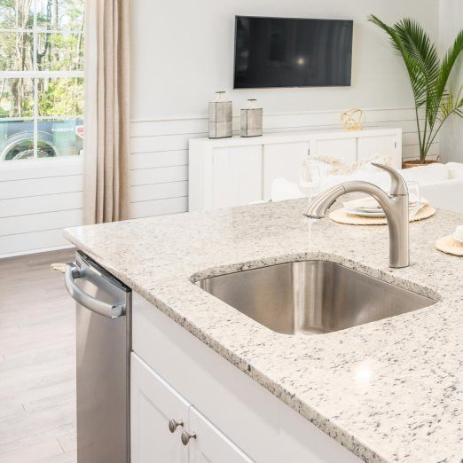 Kitchen featured in the ATLANTA By Lennar in Charleston, SC