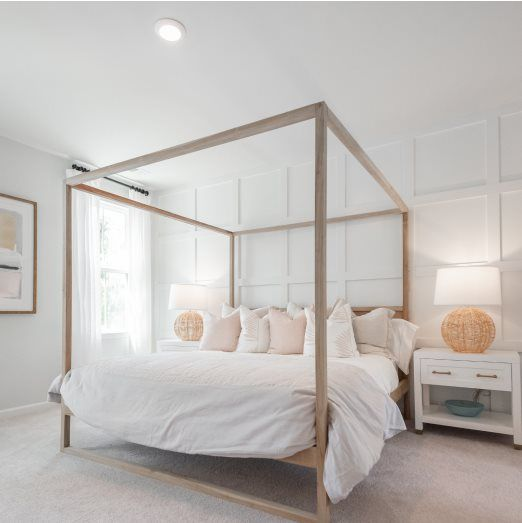 Bedroom featured in the ASHLEY By Lennar in Charleston, SC