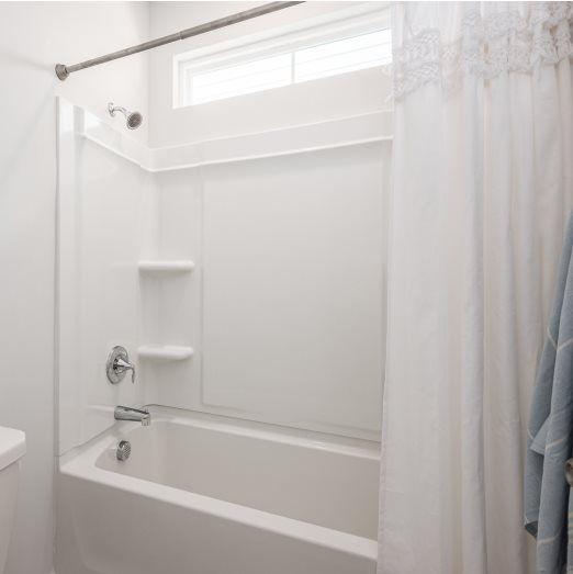 Bathroom featured in the ASHLEY By Lennar in Charleston, SC