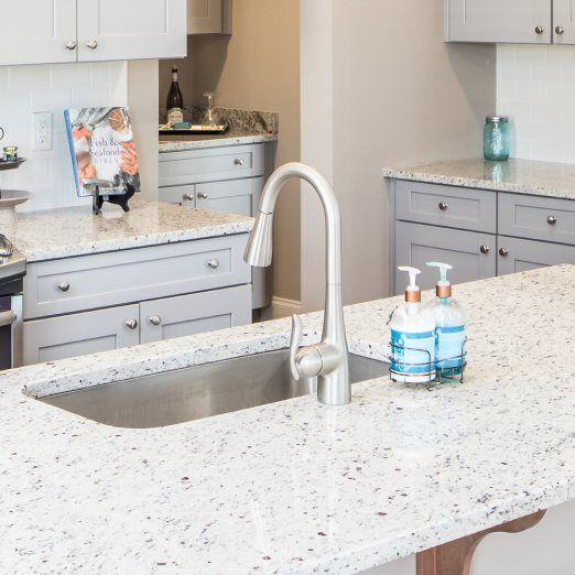 Kitchen featured in the JASPER By Lennar in Charleston, SC