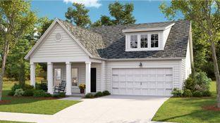 ANNANDALE - Limehouse Village - Arbor Series: Summerville, South Carolina - Lennar