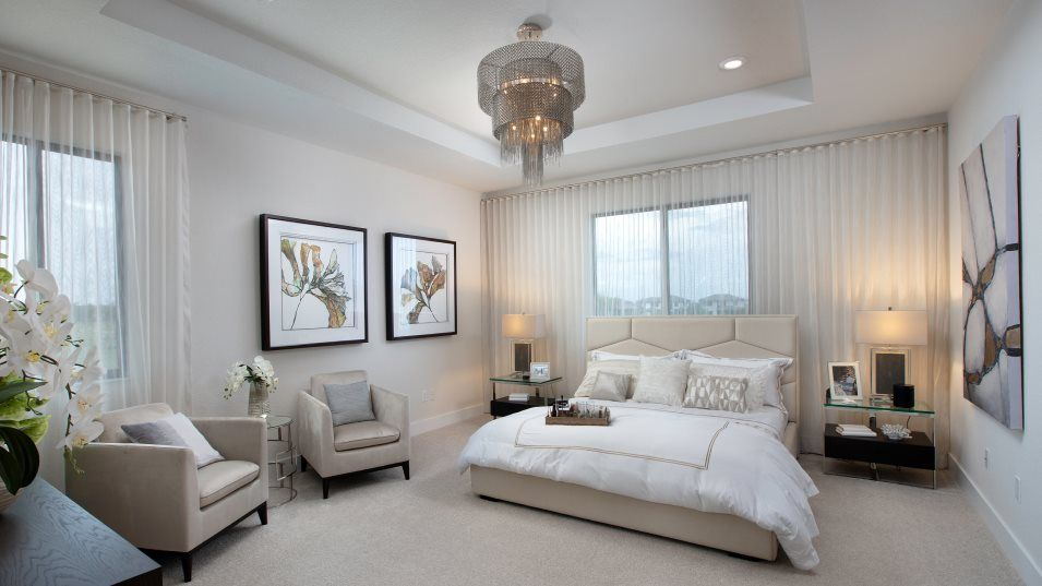 Bedroom featured in the Nile By Lennar in Broward County-Ft. Lauderdale, FL