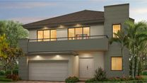 Cascata at MiraLago - Estate Collection by Lennar in Broward County-Ft. Lauderdale Florida