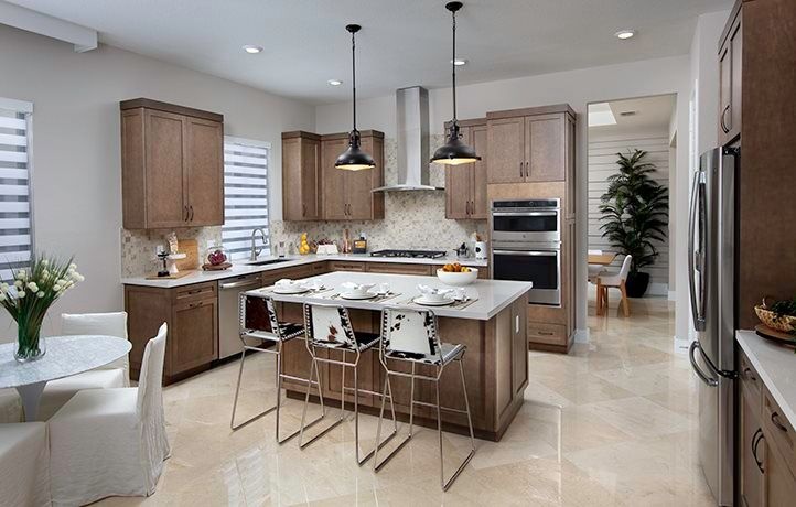 Kitchen featured in the Niagara By Lennar in Broward County-Ft. Lauderdale, FL