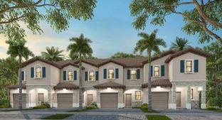 Marsielle - Savannah Landings: North Lauderdale, Florida - Lennar
