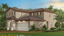 Silver Palms - Royal Collection by Lennar in Miami-Dade County Florida