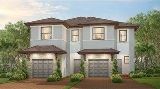 Bartelo - Campo Bello - Twin Homes: Homestead, Florida - Lennar
