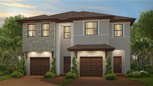 Rosebrook - Campo Bello - Twin Homes: Homestead, Florida - Lennar