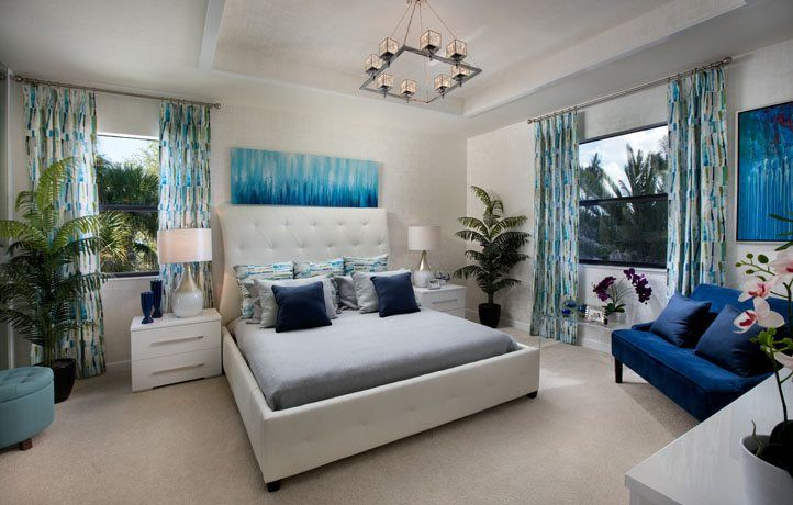 Bedroom featured in the Flora By Lennar in Miami-Dade County, FL