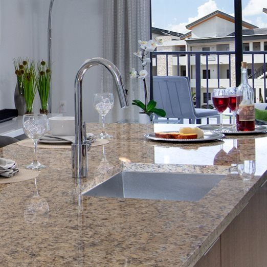 Kitchen featured in the Emory By Lennar in Miami-Dade County, FL