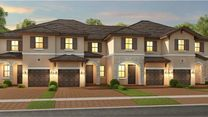 AquaBella - The Blossom Collection by Lennar in Miami-Dade County Florida