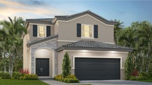 Cannes - The Riviera - Costa Collection: Homestead, Florida - Lennar