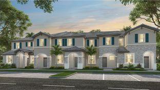 Bandol - The Riviera - Laguna Collection: Homestead, Florida - Lennar