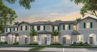 Monte Carlo - The Riviera - Laguna Collection: Homestead, Florida - Lennar