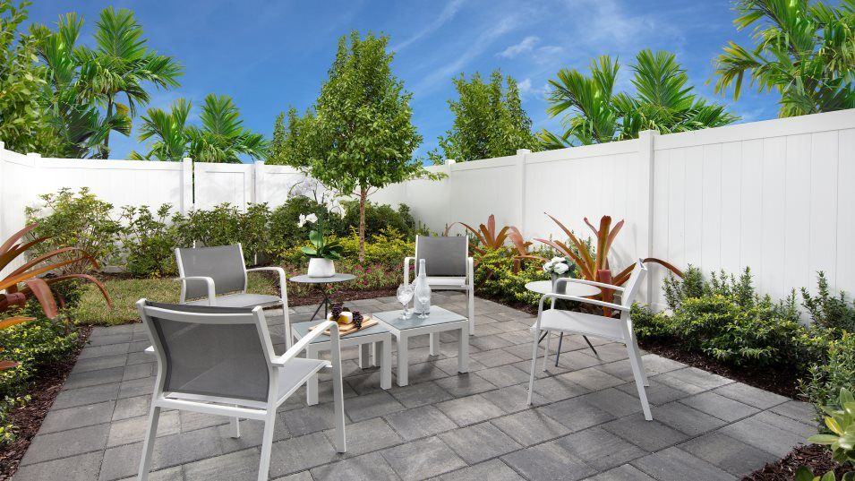 Exterior featured in the Reserve By Lennar in Miami-Dade County, FL