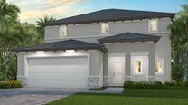 Galiano Pointe - Beacon Collection by Lennar in Miami-Dade County Florida