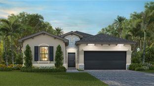 Ayla - Pine Vista - San Jose Collection: Homestead, Florida - Lennar