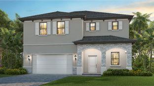Carmel - Pine Vista - San Jose Collection: Homestead, Florida - Lennar