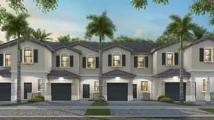 Bordeaux - Pine Vista - Pasadena Collection: Homestead, Florida - Lennar