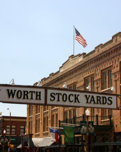 'Sendera Ranch - Classic' by Lennar - Dallas/Fort Worth in Fort Worth