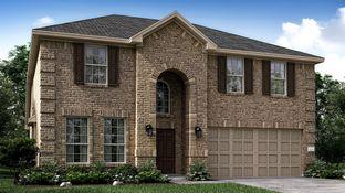 Obsidian - Lakewood Hills East & West: Carrollton, Texas - Lennar