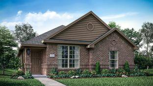 Amethyst - Hillstone Pointe 40s & 50s: Little Elm, Texas - Lennar