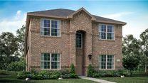 Hillstone Pointe 40s & 50s by Lennar in Dallas Texas
