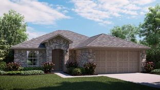 Sunflower - Hillstone Pointe 40s & 50s: Little Elm, Texas - Lennar