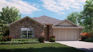 Hawthorn - Hillstone Pointe 40s & 50s: Little Elm, Texas - Lennar