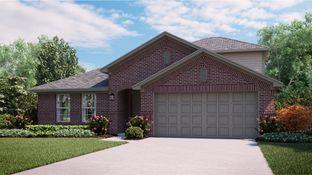 Daylily - Hillstone Pointe 40s & 50s: Little Elm, Texas - Lennar