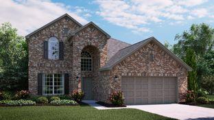 Terrazzo - Arcadia Farms-Brookstones: Princeton, Texas - Lennar