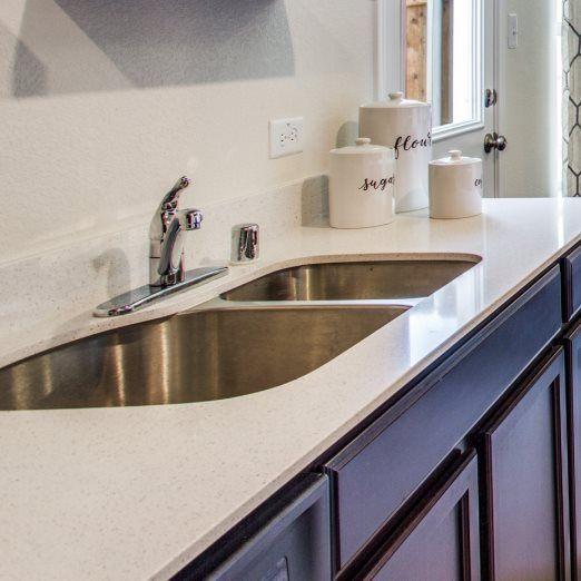 Kitchen featured in the Windhaven By Lennar in Dallas, TX