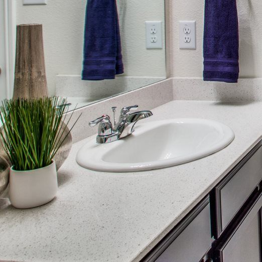 Bathroom featured in the Windhaven By Lennar in Dallas, TX
