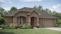 Parkview Hills Classic by Lennar in Fort Worth Texas