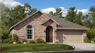 Jade - Overland Grove 50's: Forney, Texas - Lennar