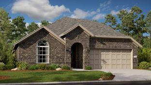 Buxton II - Overland Grove 50's: Forney, Texas - Lennar
