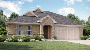 Harmony - Overland Grove Classic: Forney, Texas - Lennar