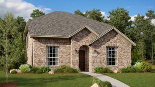 Camden - Riverplace Parks: Garland, Texas - Lennar