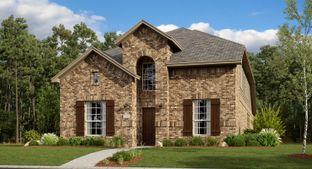 Fenway - Riverplace Parks: Garland, Texas - Lennar