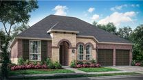 Elements at Viridian by Lennar in Fort Worth Texas