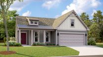 Imagery - Grove by Lennar in Charlotte North Carolina